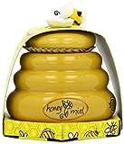 Joie Msc Mini Honey Pot & Dipper, Set of 2
