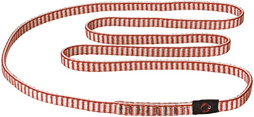 Mammut-Crocodile-Sling-130-red-60-cm