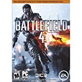 battlefield 4 : limited Edition PC