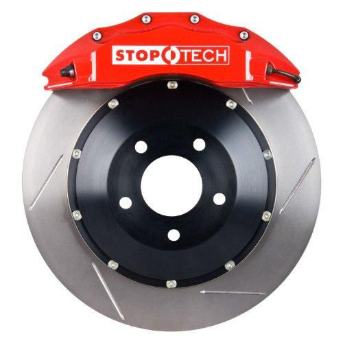 StopTech (83.188.0068.71) Brake Rotor, Rear