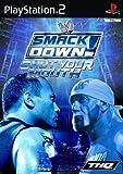 echange, troc WWE Smackdown! : Shut your Mouth  - Platinum