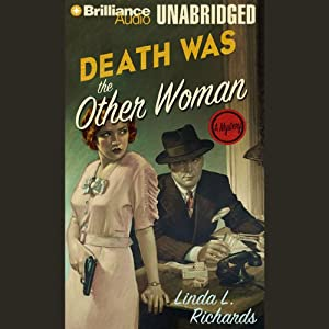 Death Was the Other Woman | [Linda L. Richards]