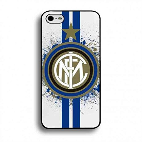 F.C Internazionale Milano Custodia iPhone 6Plus[5.5inch not iPhone 6] Custodia Popular FC Team Logo hülle