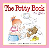 img - for Potty Book for Girls, The book / textbook / text book