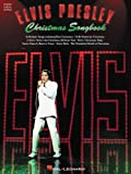 Elvis Presley Christmas Songbook (Piano/Vocal/Guitar Artist Songbook) (0634003771) by Presley, Elvis