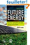 Future Energy: Improved, Sustainable...