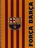 Barça-2 - Bloc cuarto, 80 CN (Safta 511562065)