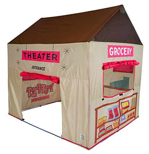 Pacific-Play-Tents-Grocery-StorePuppet-Theater-Tent