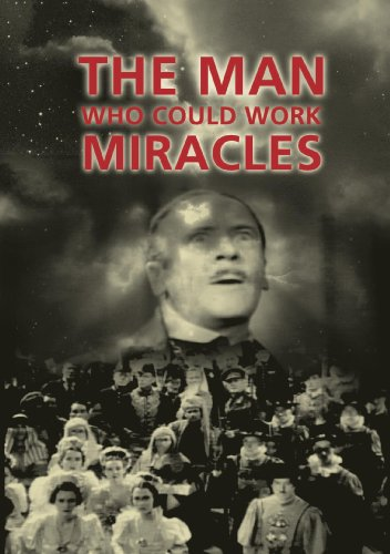 Man Who Could Work Miracles