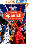 Lonely Planet Fast Talk Spanish 3rd E...
