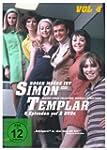 Simon Templar - Folge 21 - 26 [2 DVDs]