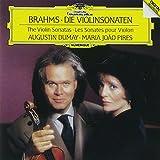 ブラームス:ヴァイオリン・ソナタ ランキングお取り寄せ