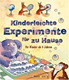 img - for Kinderleichte Experimente f r zu Hause book / textbook / text book