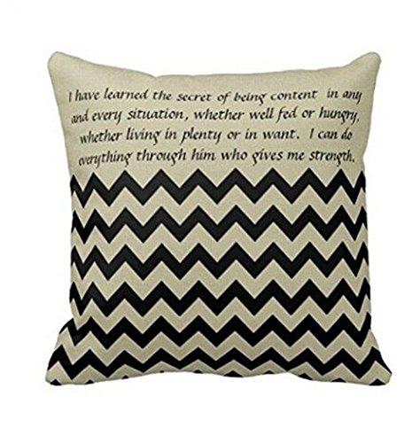 Pillowcase,Ammazona Pillow Case Sofa Waist Throw Cushion Cover Home Decor (Harry Potter Halloween Decorations)