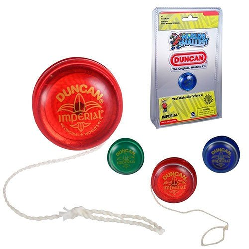 "Duncan Yo-Yo Imperial- Miniature Edition with 1"" Diameter"