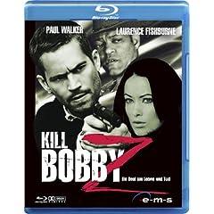 Kill Bobby Z Blu-ray