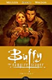 img - for Buffy the Vampire Slayer Season 8 Volume 7: Twilight (Buffy the Vampire Slayer (Dark Horse)) book / textbook / text book