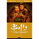 Buffy the Vampire Slayer Season 8 Volume 7: Twilightby Brad Meltzer
