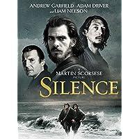 Silence HD Movie Rental