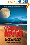 Caribbean Moon (A Manny Williams Thriller, Book One)