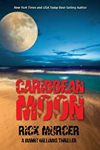 (FREE on 10/5) Caribbean Moon by Rick Murcer - http://eBooksHabit.com