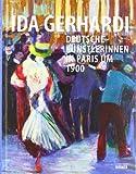 img - for Ida Gerhardi book / textbook / text book
