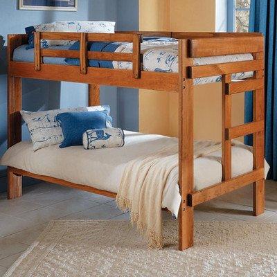 3 Sleeper Bunk Beds 1629 front