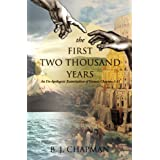 THE FIRST TWO THOUSAND YEARS