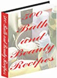 Best 500 Healthy Beauty Recipes in 10 minutes + Plus Bonus