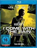 I Come With the Rain [Blu-ray] [Import allemand]