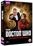 Image of Doctor Who - The Complete Series 8 [DVD] [2014]