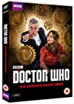 Doctor Who - The Complete Series 8 [D...