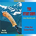 The Story Knife: A Father Mark Townsend Mystery Audiobook by Father Brad Reynolds,  S.J. Narrated by Kevin Foley