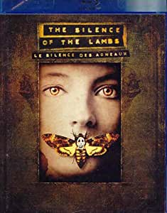 The Silence of the Lambs [Blu-ray] (Bilingual)