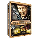 John Wayne Mega Metallbox (20 Filme) [Special Edition] [4 DVDs]von &#34;John Wayne&#34;