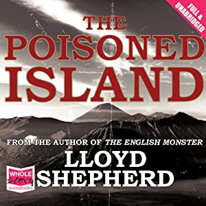 The Poisoned Island Audiobook