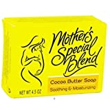 Mountain Ocean Mother's Special Blend Cocoa Butter Soap