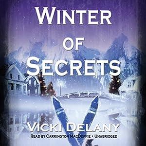 Winter of Secrets Hörbuch
