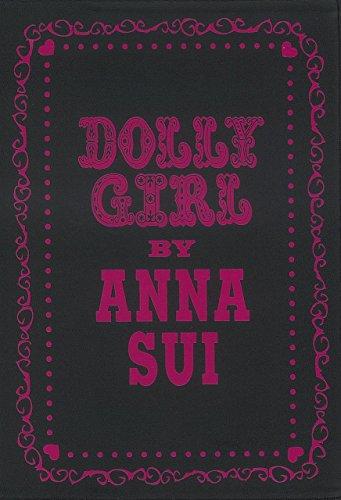 DOLLY GIRL BY ANNA SUI(ドーリーガール・バイアナスイ)