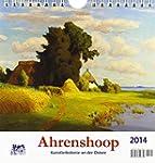 Ahrenshoop 2014: K�nstlerkolonie an d...