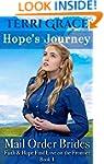 Mail Order Bride: Hope's Journey: Cle...