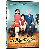 Little Nicholas / Le Petit Nicolas (Version française)