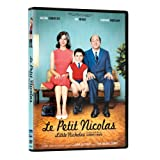 Little Nicholas / Le Petit Nicolas (Version fran�aise)by Kad Merad