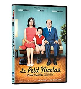 Little Nicholas / Le Petit Nicolas (Version française)