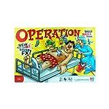 MBゲーム オペレーション   MB Games Operation