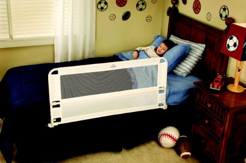 Regalo Hide Away Bed Rail Baby Safety Shop