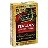 Good Seasons Italian Dressing and Recipe Mix