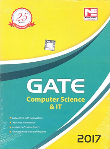 GATE 2017 Computer Science & IT