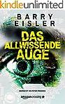 Das allwissende Auge (German Edition)
