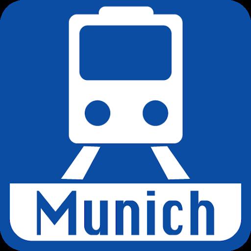 Munich Metro image